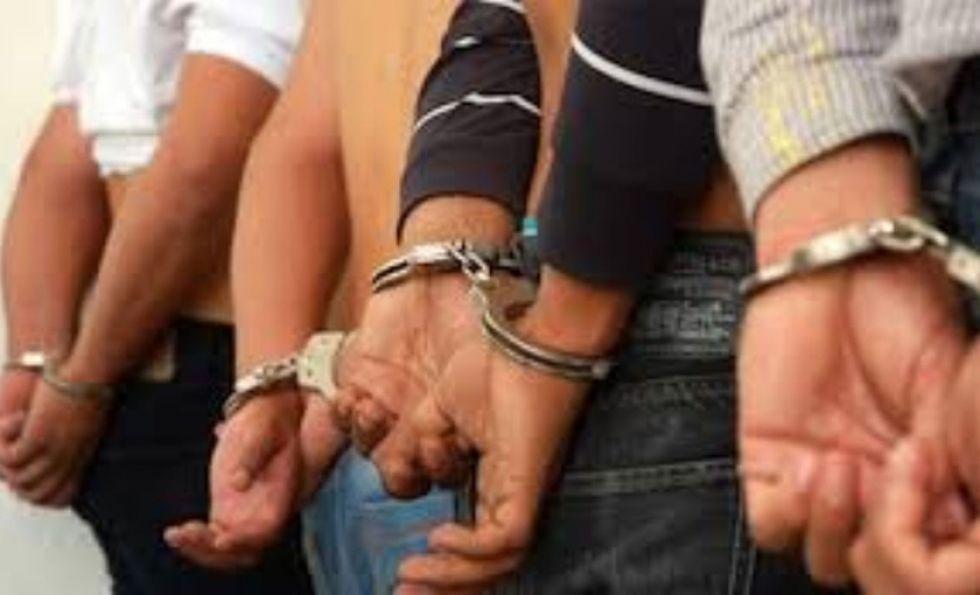 Cotoca: dictan detención preventiva a 4 acusados de violación grupal