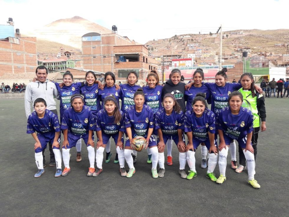 Equipo de Real Potosí