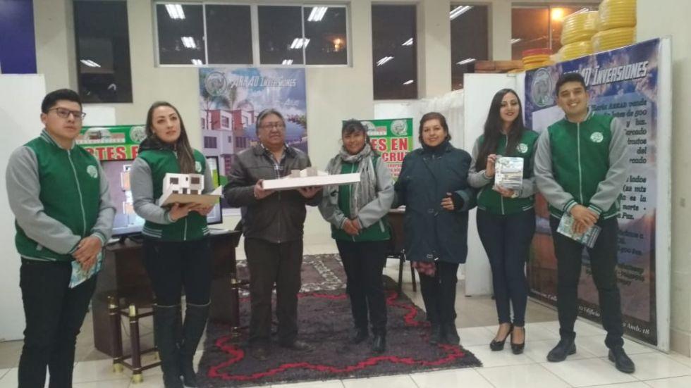Arkad inversiones: casas en Tarija desde 55.000 dólares.