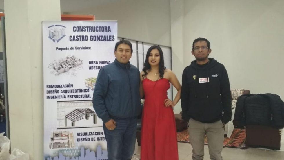 Constructora Castro Gonzáles.