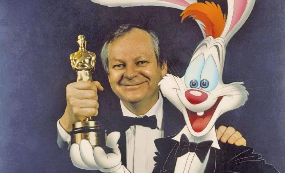 Muere Richard Williams, el que creó a Roger Rabbit