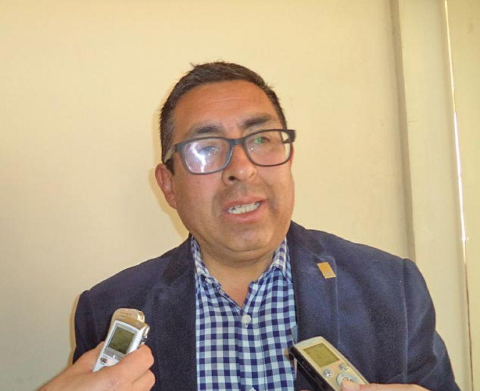 Ministerio de Economía y la UATF hablan de presupuesto
