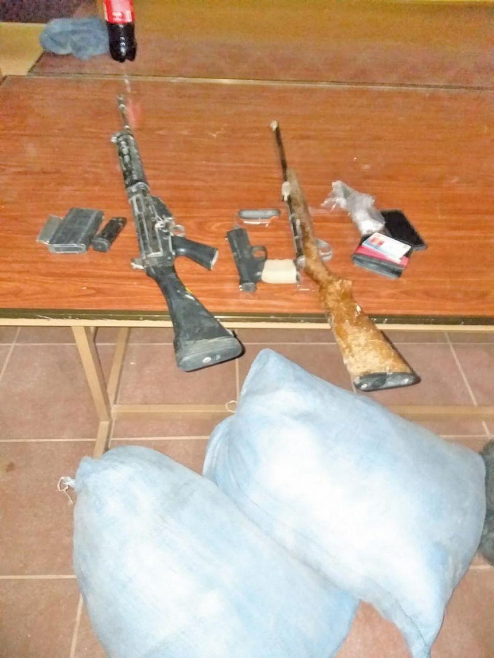 Encierran a un supuesto  militar por matar vicuñas