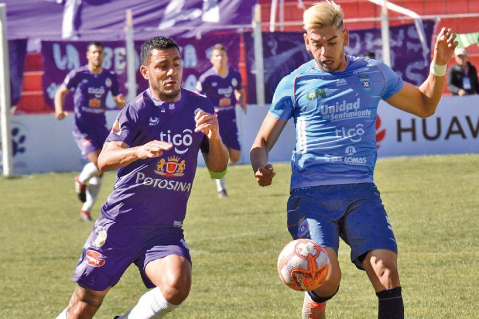 Real busca su tercera victoria del Clausura