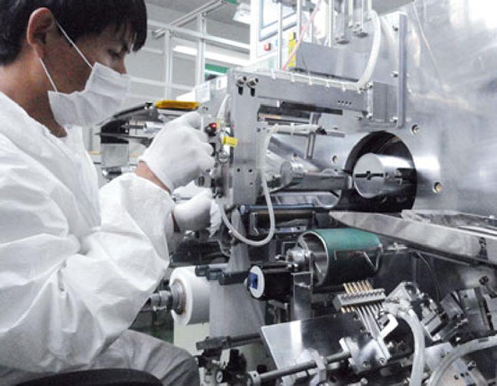 El mayor centro de investigación del litio ya se instala en La Palca