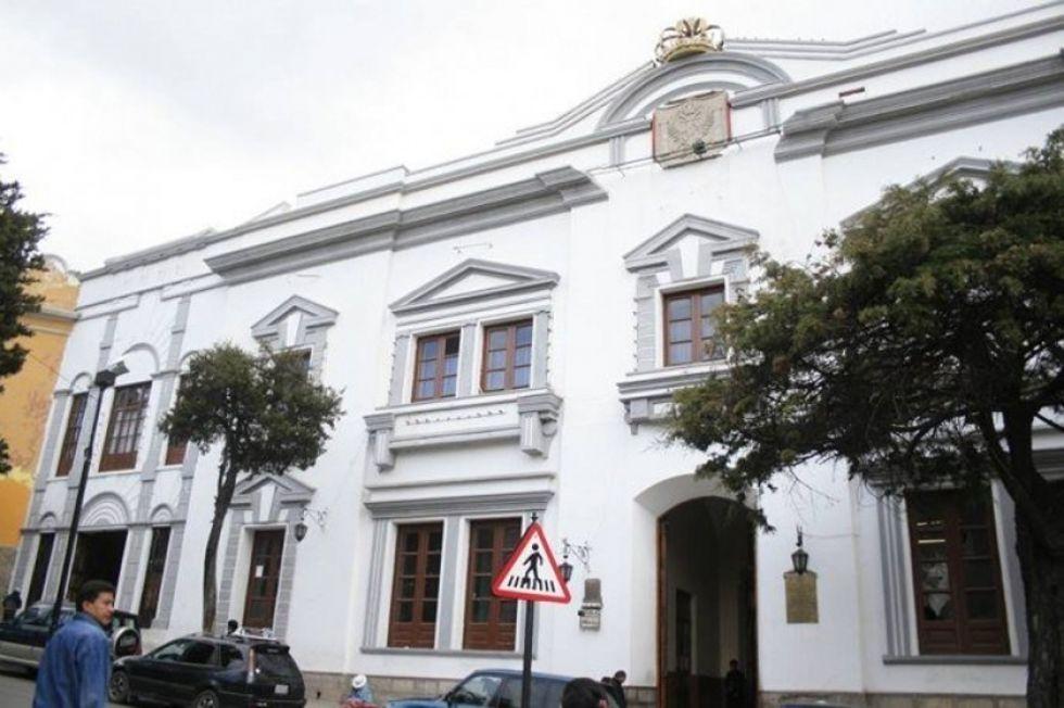 Ocho funcionarios del Concejo  quieren volver al ejecutivo
