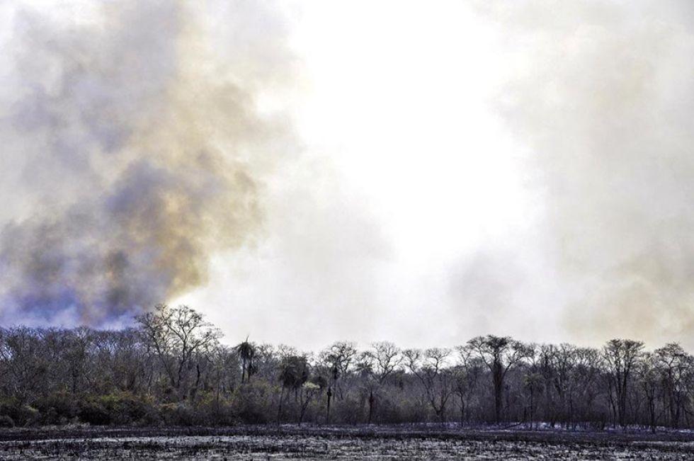 Paraguay: Senado declara emergencia