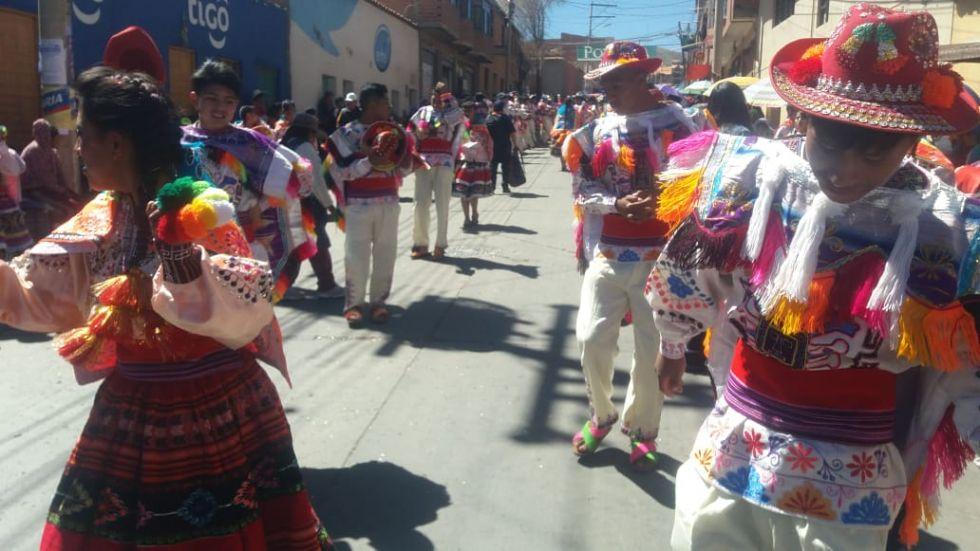 Yotaleños del Alurralde.