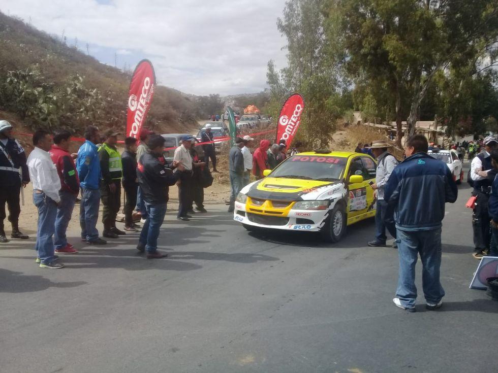 Se desarrolla en Cochabamba.