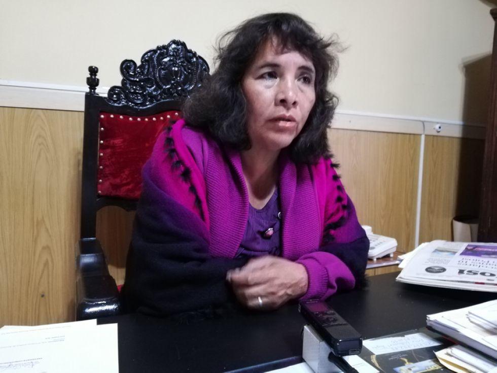 Notificarán a Prieto para su retorno al Concejo