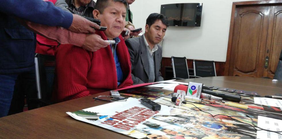 Gobernación confirma que se cobrará 50 y 80 Bolivianos para el concierto de los Auténticos Decadentes