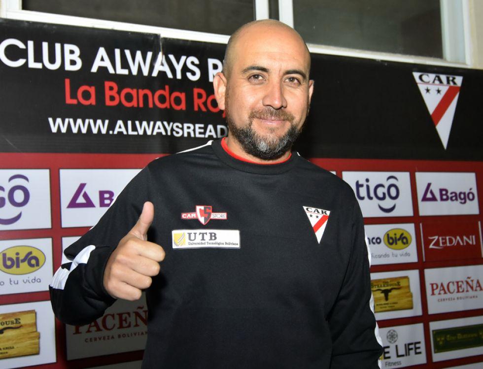 El chileno Sebastián Núñez debuta al mando de los millonarios.