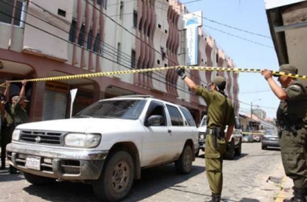 Se hace inminente juicio contra Bolivia por el caso Terrorismo