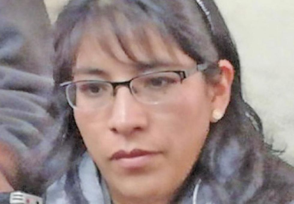 Roxana Choque