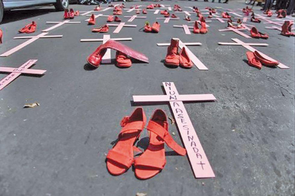 Se registran 89 casos de feminicidios en Bolivia en nueve meses de 2019