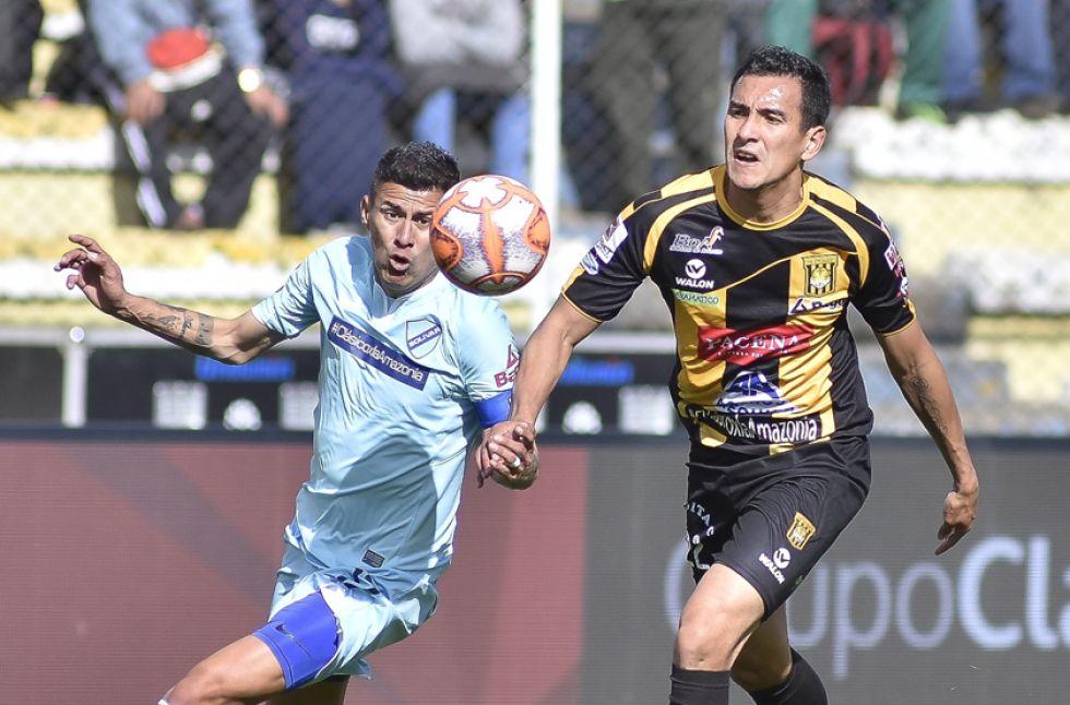Bolívar y el Tigre no ceden jugadores