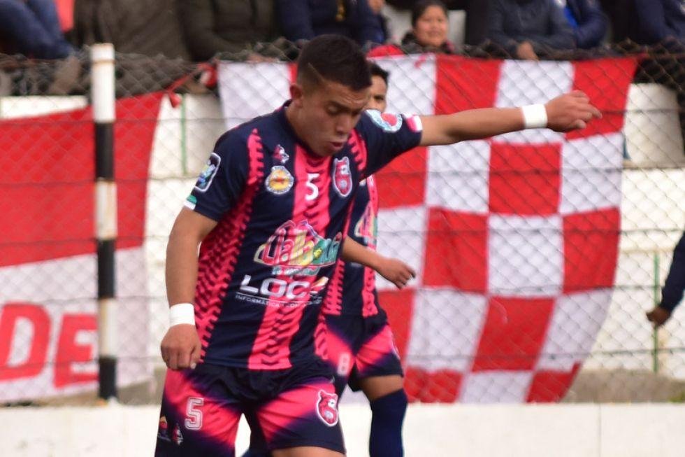 San Lorenzo quiere sumar puntos ante Stormers San Lorenzo