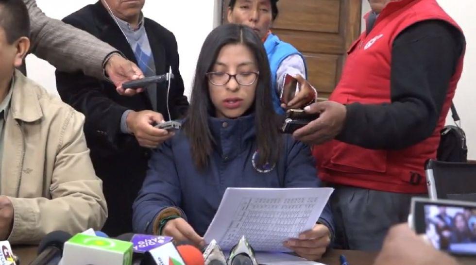La Gobernación de Potosí emite el Auto de Buen Gobierno