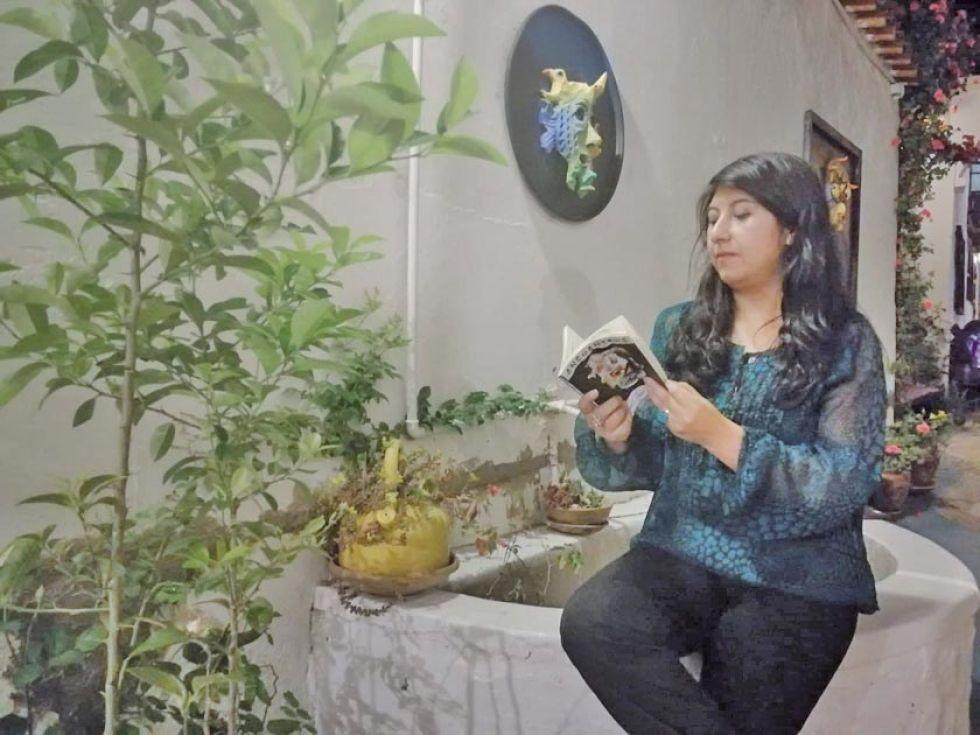Eliana Soza Martínez.