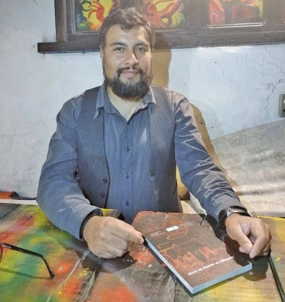 Jorge Jesús Barriga Sapiencia.