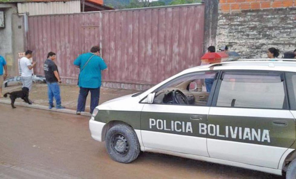 Albañil se suicida colgándose por una enfermedad terminal