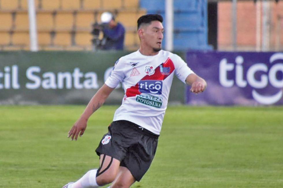 Nacional Potosí busca ganar para subir hasta la cuarta posición