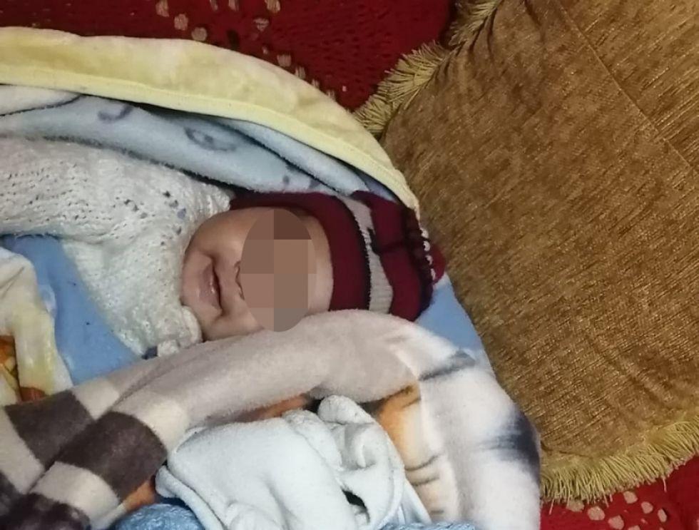 Adolescente abandonó a su hijo después de pretender regalarlo y matarlo