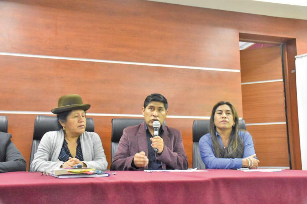 TSE declara ganador a Evo Morales en medio de protestas