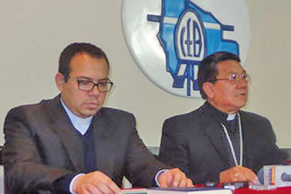 """Iglesia llama al Gobierno a deponer actitudes de """"violencia excesiva"""""""