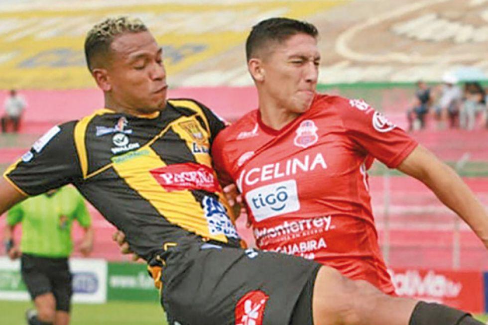 El Clausura se reiniciará con dos partidos adelantados