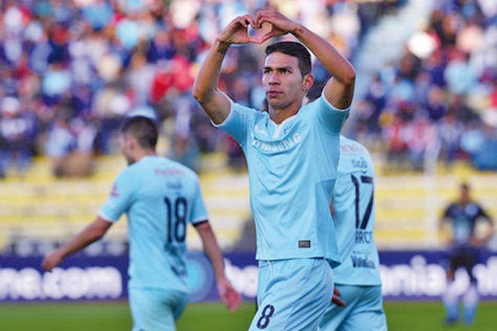 El fútbol vuelve a Potosí con el duelo de Real con Bolívar