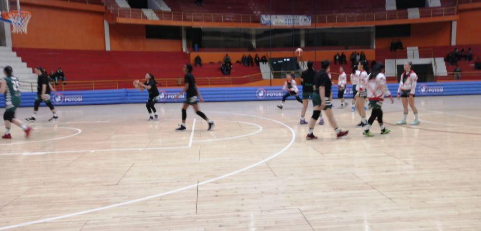 El equipo potosino juega la revancha.