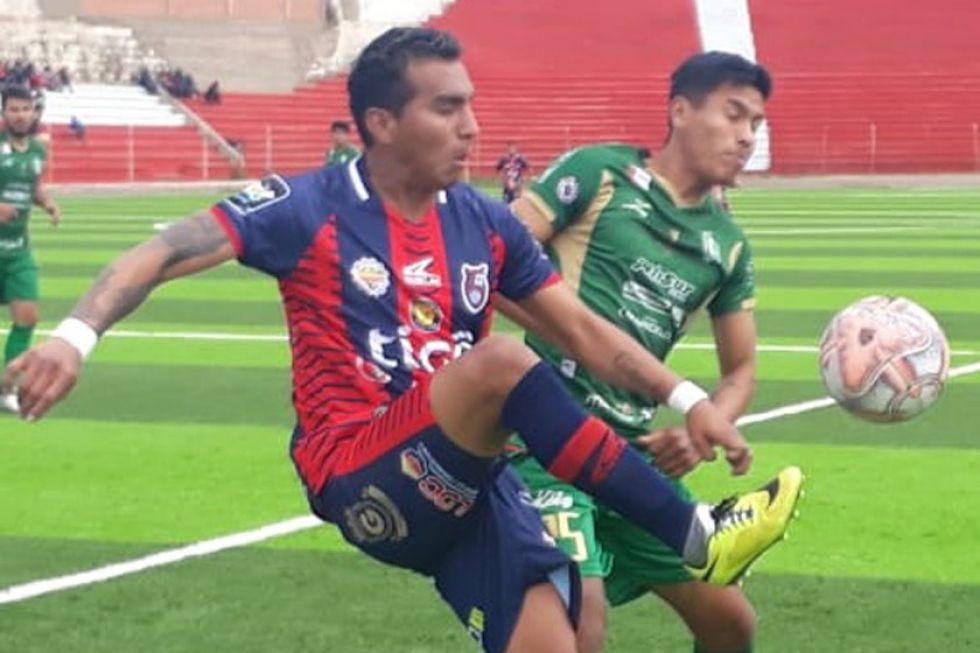 Stormers San Lorenzo fue eliminado de la Copa Simón Bolívar