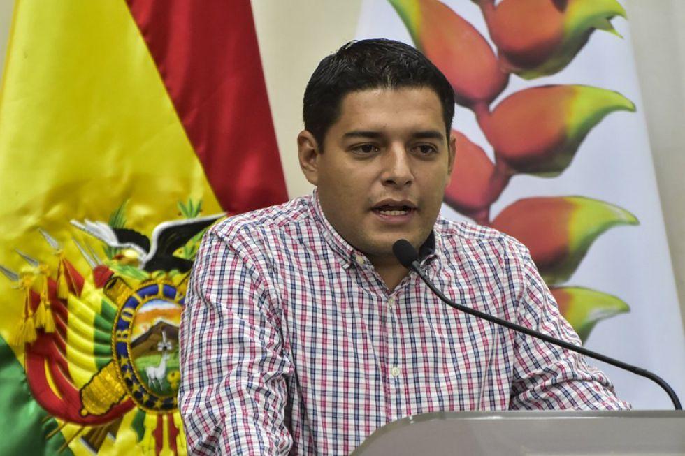 Gobierno revela nexos de Quintana y Romero con el narcotráfico