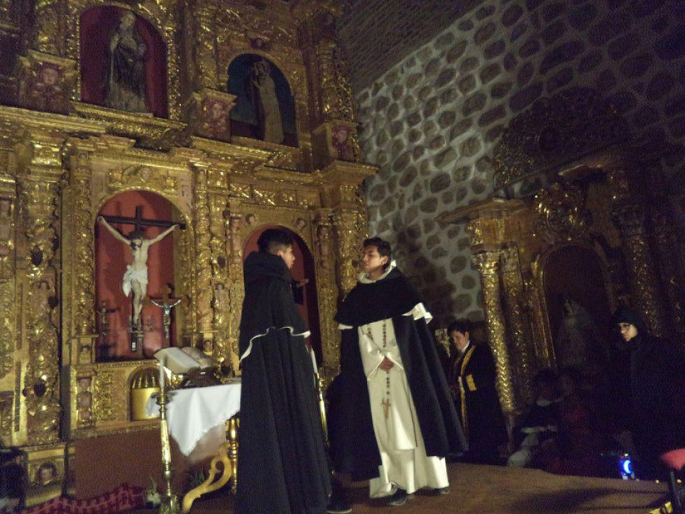 El vestuario y escenografía recreó el siglo XVII en la Villa Imperial.