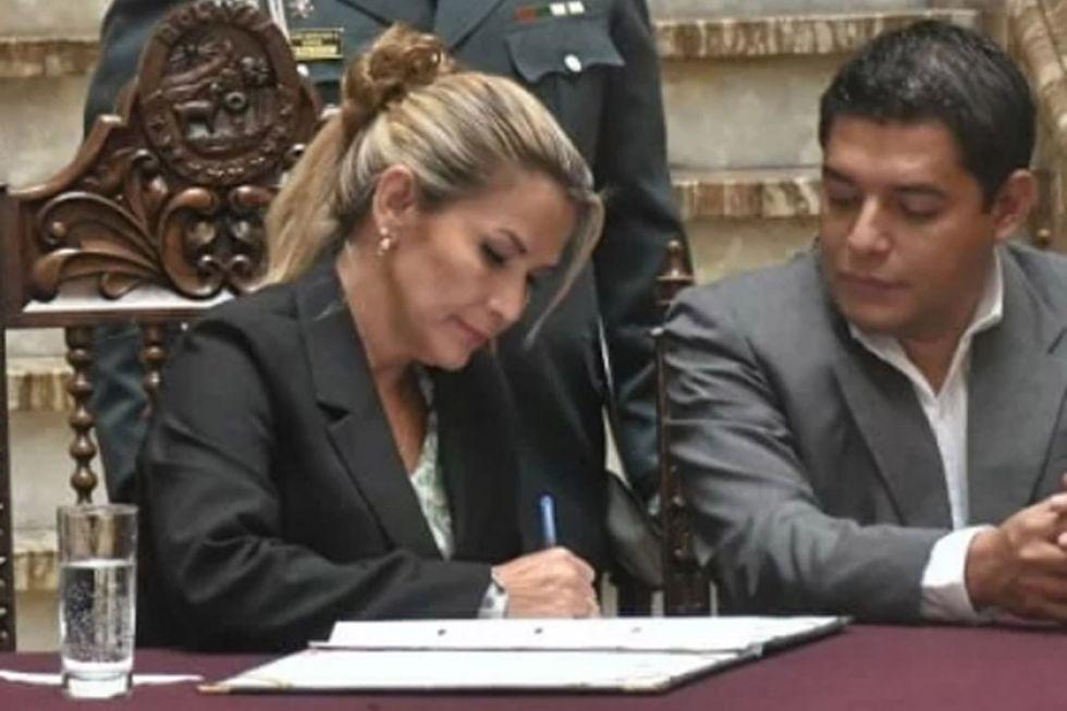 Gobierno indemnizará a familias de fallecidos en el conflicto con Bs 50 mil