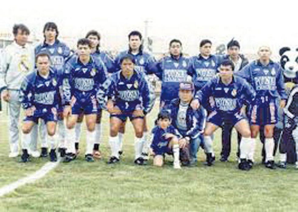 Real Potosí y su histórica clasificación a la Libertadores