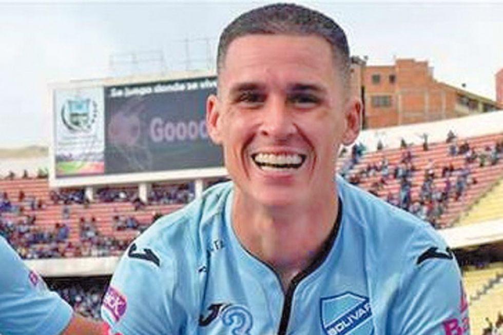 Bolívar golea por 6-0 y recupera la punta del torneo Clausura