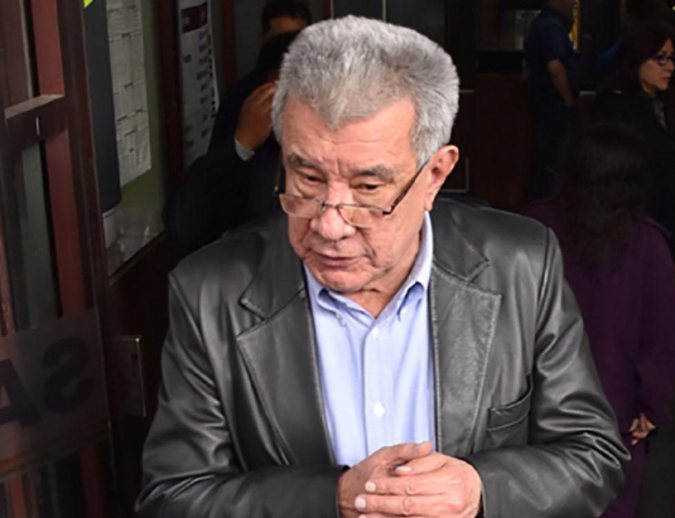 Leopoldo Fernández recupera su libertad