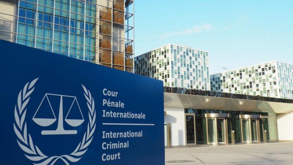 Presentan demanda en contra de Evo ante la Corte Penal Internacional