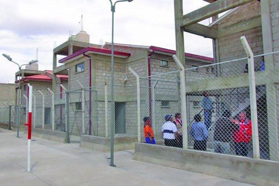 Atraco de encapuchados a casa familiar fue ideado en la cárcel