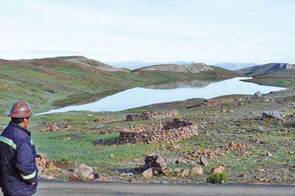 La economía de Potosí se mueve al ritmo de la actividad minera