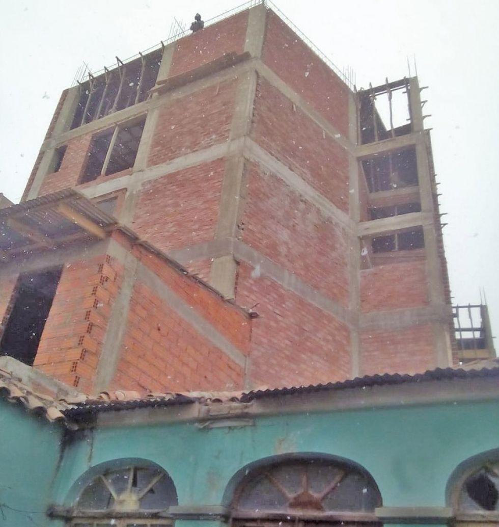 Aprueban demoler casa de familia Careaga