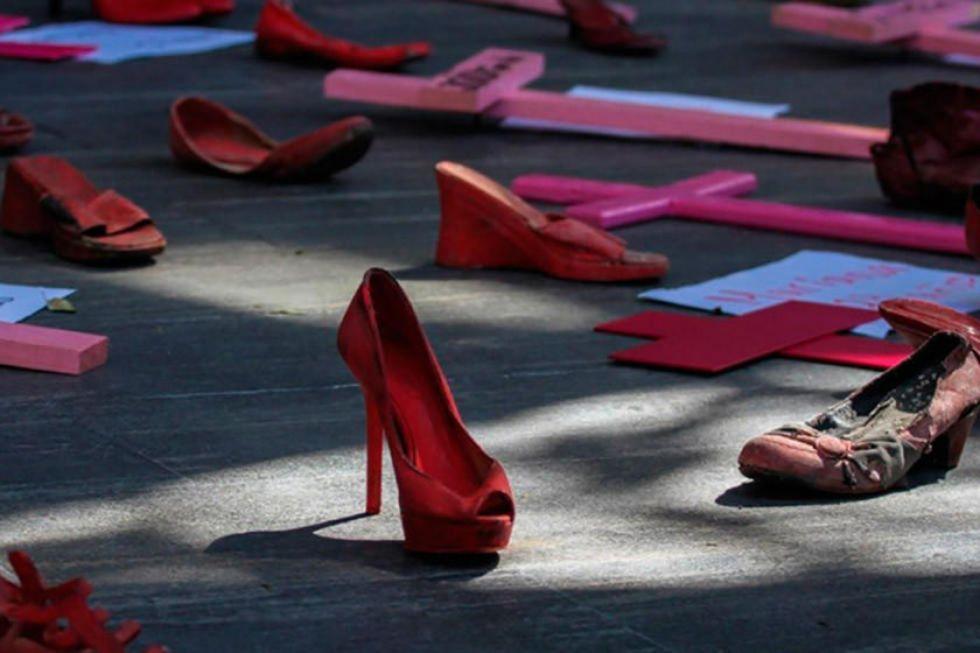 En toda la gestión 2018 se registraron 130 actos de violencia extrema contra mujeres.