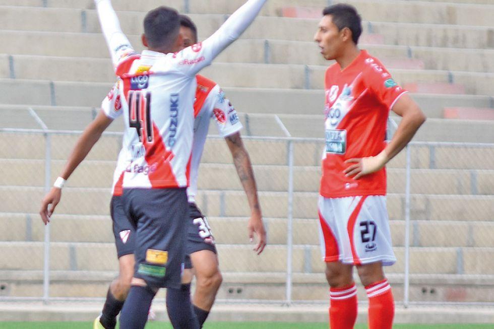 Nacional Potosí deja escapar una plaza a la Copa Libertadores