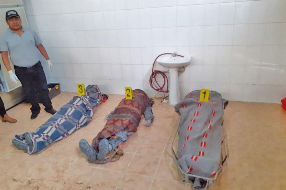 Sube a 45 el número de muertos en las minas de Potosí en el 2019