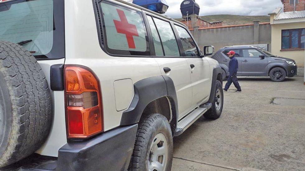 Confirman muerte de 5 personas por gas al interior de un minibus