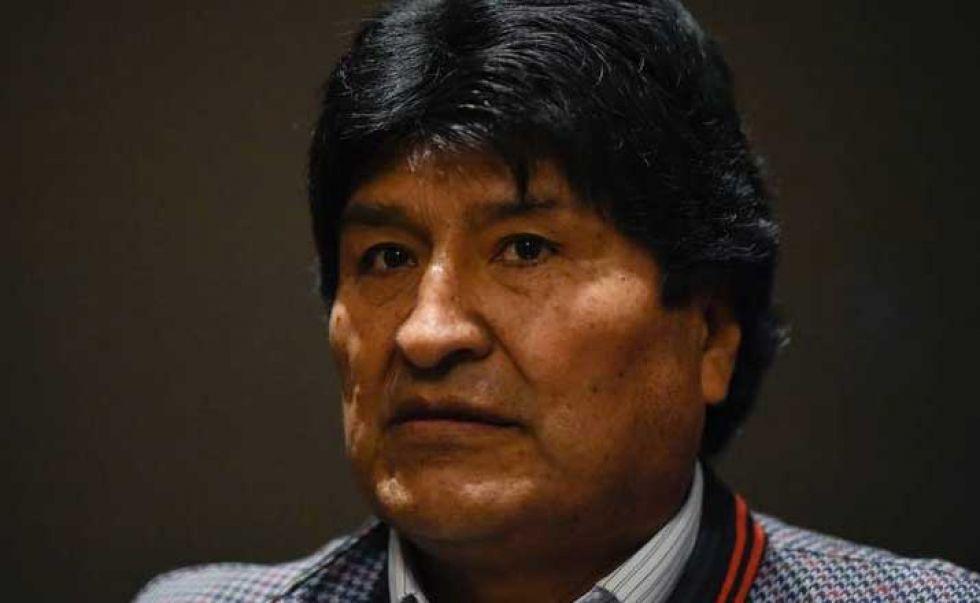 Evo Morales se retracta por sus declaraciones sobre milicias armadas