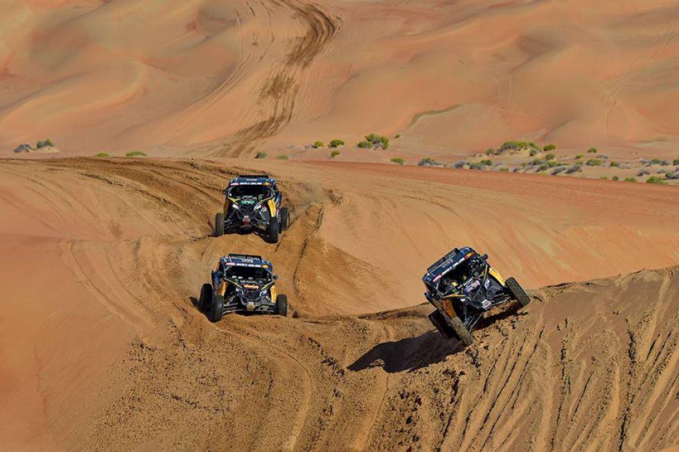 Penúltima etapa  Dakar 2020