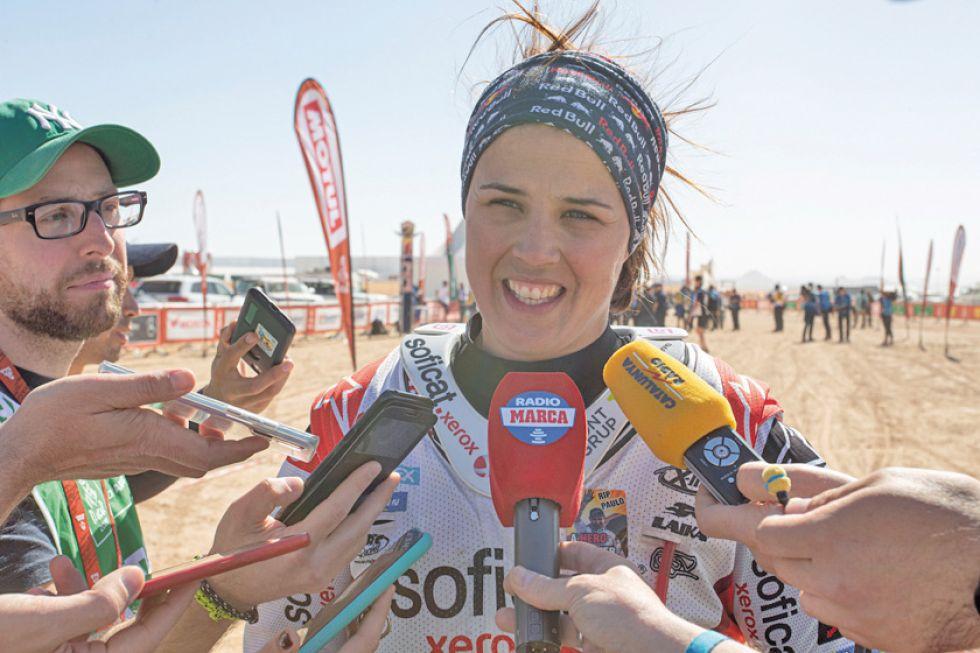"""rally"" Dakar 2020"